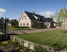 Nieuwbouw woning in Nieuwegein