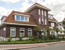 Apotheek en appartementen – Geldermalsen