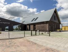 Nieuwbouw CBS Klingelenburg Tuil