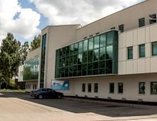 Racupack – Culemborg