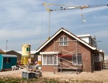 Renovatie & nieuwbouw in Tuil