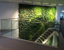 Adyen Amsterdam – Vide en trap tussen 4e & 5e etage